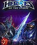 V Heroes of the Storm existuje několik odlišných map, která mají svá vlastní specifika a úkoly pro tým. Úspěšné plnění tohoto úkolu je velmi důležitým aspektem hry, jelikož týmu, který […]