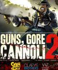 Guns, Gore & Cannoli 2 je druhým dílem v sérii arkádových stříleček s italským gangsterem jménem Vinnie Cannoli v hlavní roli. Odehrává se 15 let po prvním díle, kde Vinnie […]