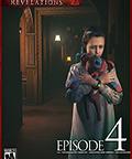 """Čtvrtá a závěrečná epizoda Resident Evil: Revelations 2 nese název """"Metamorphosis"""" a uzavírá celý příběh hry dobrým nebo špatným koncem, který se určí na základě vašich rozhodnutí v průběhu hře."""