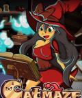 Alesta je mladá čarodějnice žijící se svou matkou v lese. Matka se však jednoho dne náhle odebrala do říše mrtvých a dívka se proto vydává na cestu s cílem najít […]