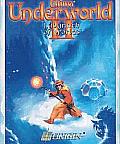 Rozsáhlé RPG odehrávající se převážně v podzemí a uzavřených prostorách. Používá klasický systém několika vlastností (síla, obratnost…) a širší palety schopností (boj s mečem, opravování zbraní…). Útok se provádí tažením […]