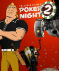 V pokračování Poker Night at the Inventory se u pokerového stolu opět potkává směsice rozličných postav nejen z počítačových her. Prvním hráčem je Brock Samson z animovaného seriálu The Venture […]