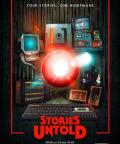 Stories Untold je souborem čtyř krátkých hororových příběhů. Každý se odehrává v rozdílném prostředí a nabízí vždy trochu jiný zážitek. Přesto však mají všechny společné více, než se může zdát. […]
