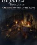 Příběhové DLC Uprising of the Little Guys je stahovatelný přídavek do Risen 3: Titan Lords, který do základní hry přidává nový ostrov (Ostrov zlodějů) na prozkoumání, známý již z předchozího […]