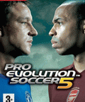 Pro Evolution Soccer 5 je čtvrtým ročníkem série Pro Evolution Soccer od japonských vývojářů Konami konkurující sérii FIFA od EA. V tomto díle se největších změn dočkaly animace hráčů a […]