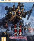 Samostatně hratelný datadisk k druhému dílu série real-time strategií Warhammer 40,000: Dawn of War s názvem Chaos Rising do hry přidá možnost hrát za frakci Chaos Space Marines, kteří jsou […]