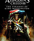 Druhá část DLC The Tyranny of King Washington, The Betrayal navazuje na předchozí The Infamy. Válka hlavního hrdiny Ratonhnhaké:tona proti šílenému králi George Washingtonovi se tentokrát přesouvá do Bostonu. Ratonhnhaké:ton […]